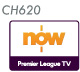 620 Now Premier League TV