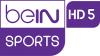 beIN Sports Arabia 5 HD