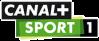 Canal+ Sport 1 Afrique