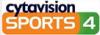 Cytavision Sports 4