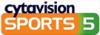 Cytavision Sports 5