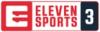 Eleven Sports 3 Portugal